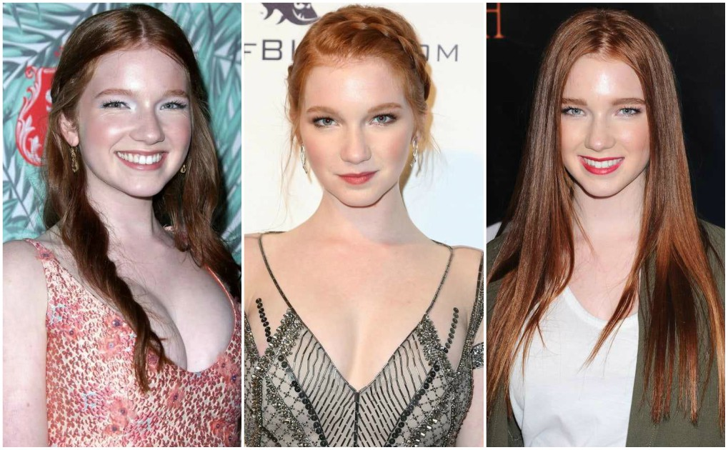61 Sexy Annalise Basso Pictures Are A Genuine Exemplification Of Excellence