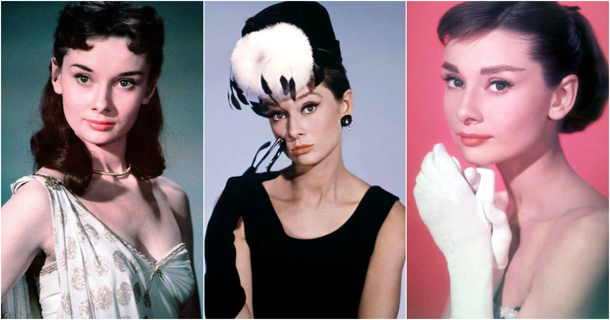 61 Audrey Hepburn Sexy Pictures Will Drive You Wildly Enchanted