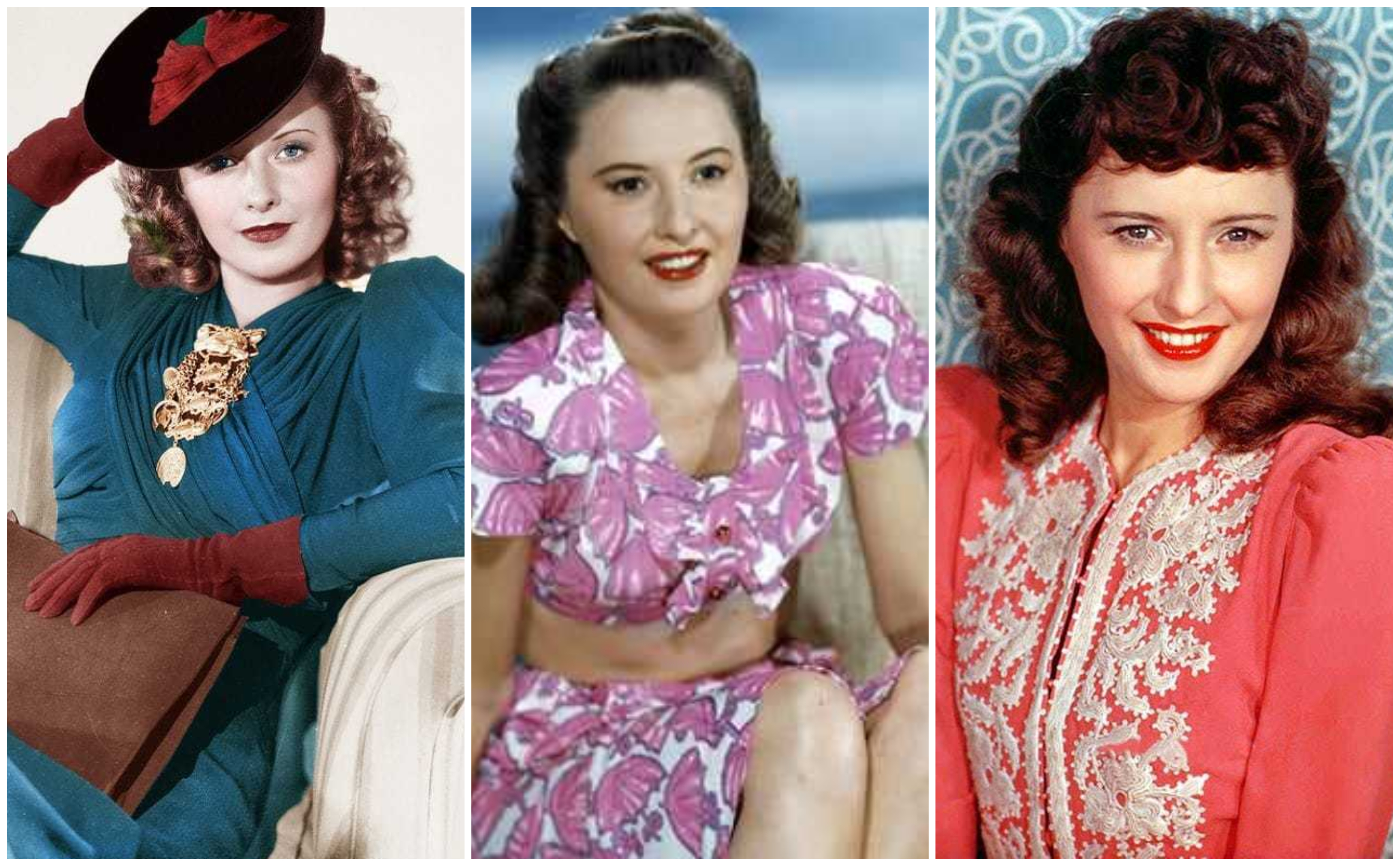 61 Sexy Barbara Stanwyck Pictures Which Will Cause You To Turn Out To Be Captivated With Her Alluring Body