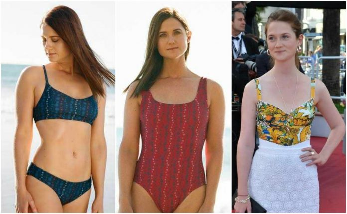 61 Sexy Bonnie Francesca Wright Pictures That Are Basically Flawless