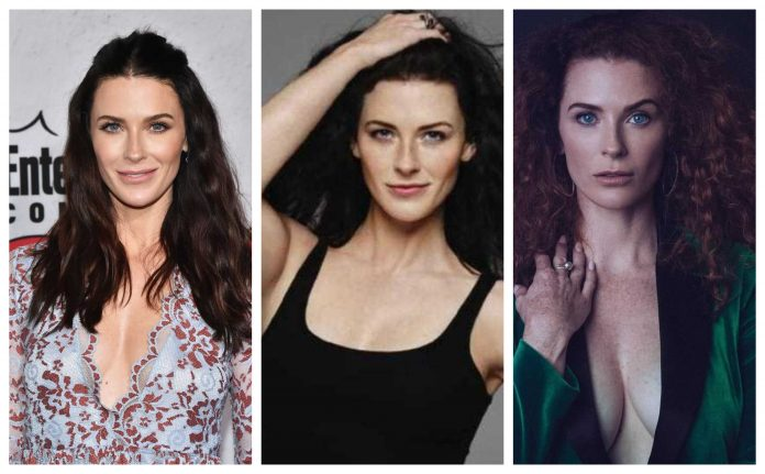 61 Sexy Bridget Regan Pictures That Are Basically Flawless