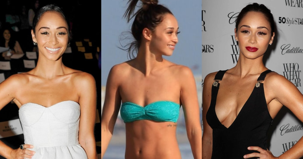 61 Sexy Cara Santana Pictures Captured Over The Years