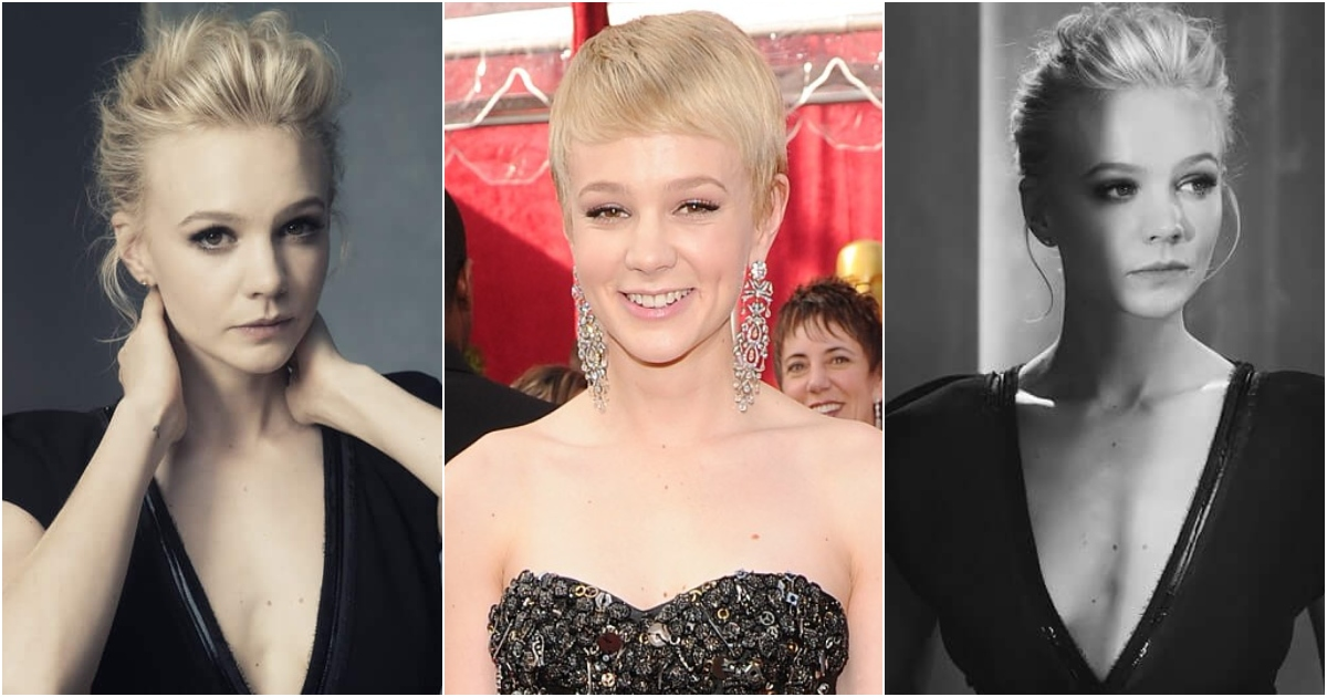 61 Sexy Carey Mulligan Pictures Captured Over The Years
