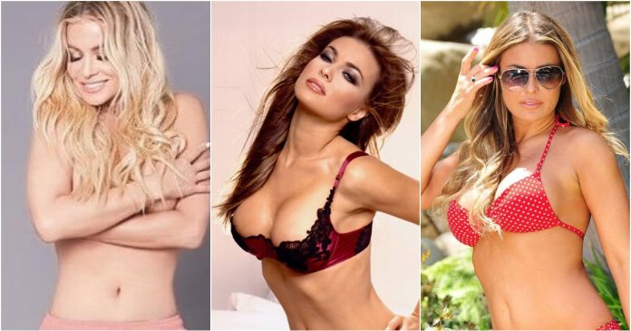 61 Sexy Carmen Electra Pictures Captured Over The Years