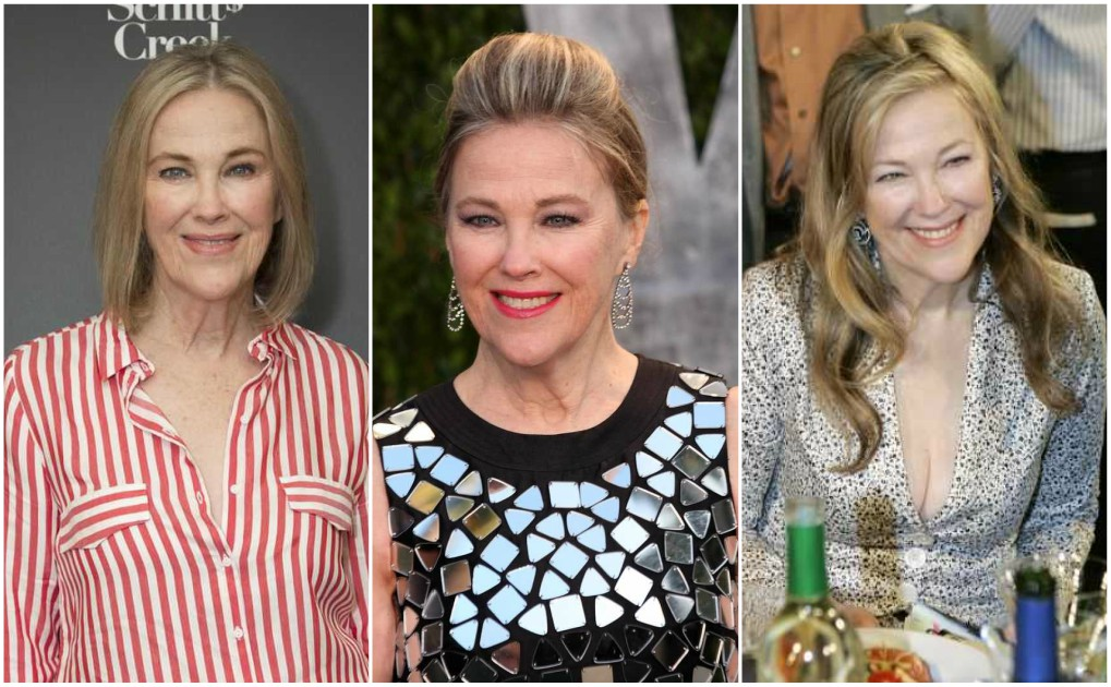 61 Sexy Catherine Anne O'Hara Pictures Which Will Make You Slobber For Her