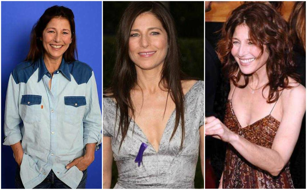 61 Sexy Catherine Keener Pictures That Will Make You Begin To Look All Starry Eyed At Her