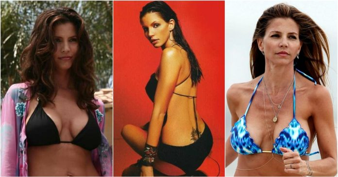 61 Sexy Charisma Carpenter Pictures Captured Over The Years