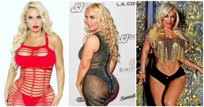 61 Sexy Coco Austin Pictures That Will Make You Begin To Look All Starry Eyed At Her
