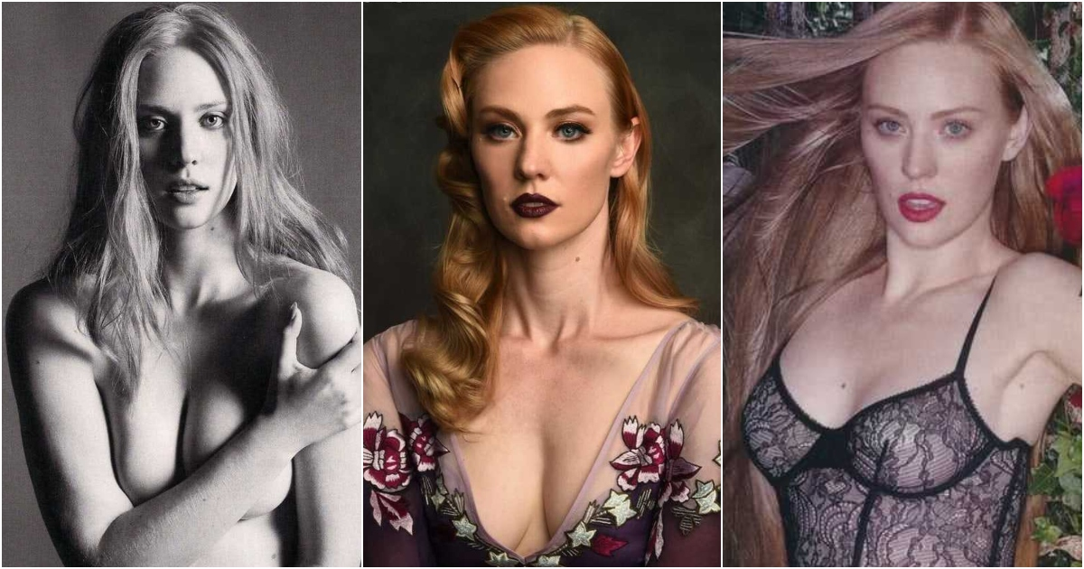 61 Sexy Deborah Ann Woll Pictures Captured Over The Years
