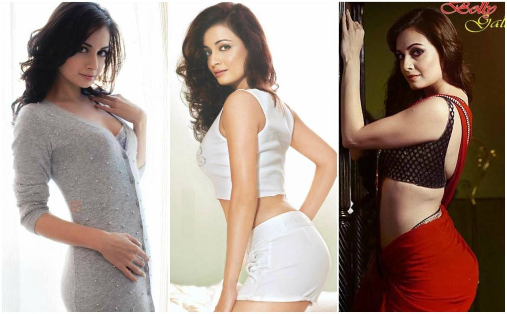 61 Sexy Dia Mirza Pictures Which Make Certain To Grab Your Eye