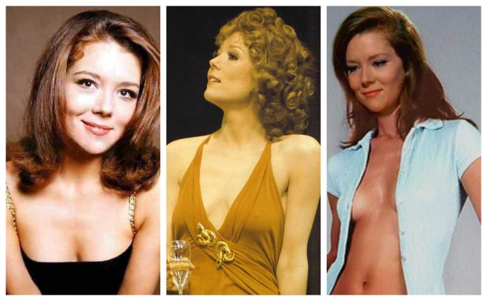 61 Sexy Diana Rigg Pictures Will Spellbind You With Her Dazzling Body