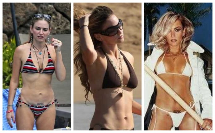 61 Sexy Drea De Matteo Pictures Demonstrate That She Is Probably The Most Smoking Lady Among Celebrities