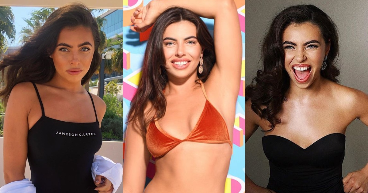 61 Sexy Ellie Brown Pictures Captured Over The Years