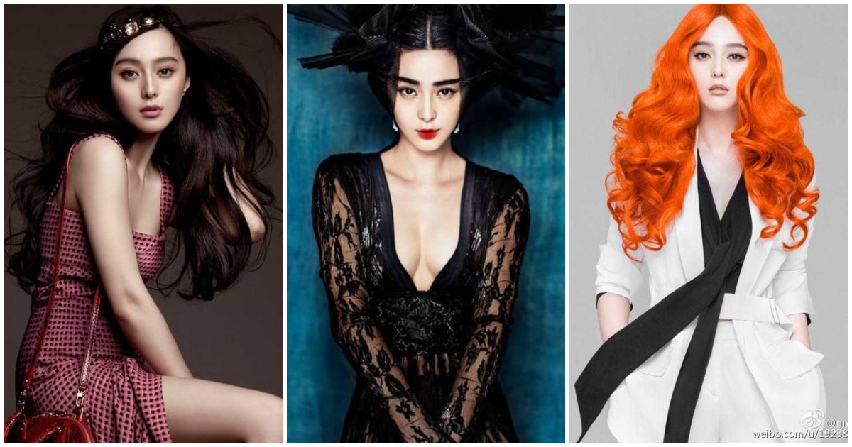 61 Sexy Fan Bingbing Pictures Will Leave You Flabbergasted By Her Hot Magnificence
