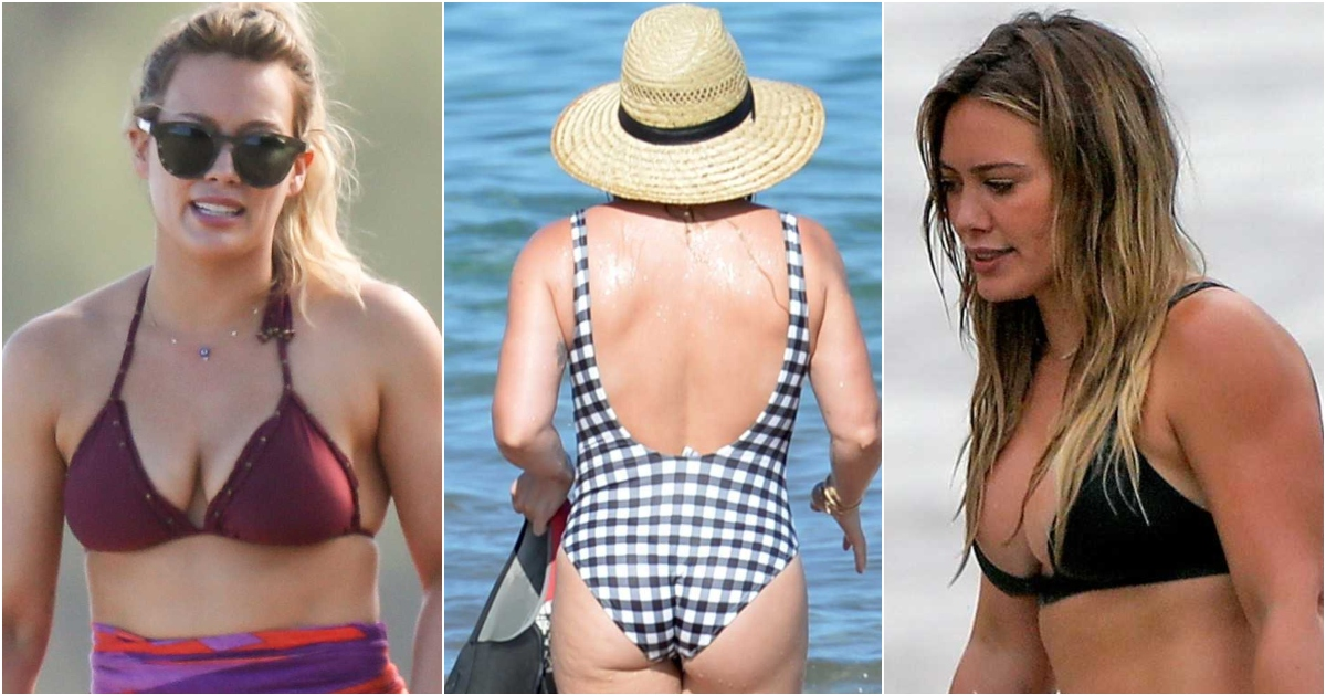 61 Sexy Hilary Duff Pictures Captured Over The Years Geeks On Coffee