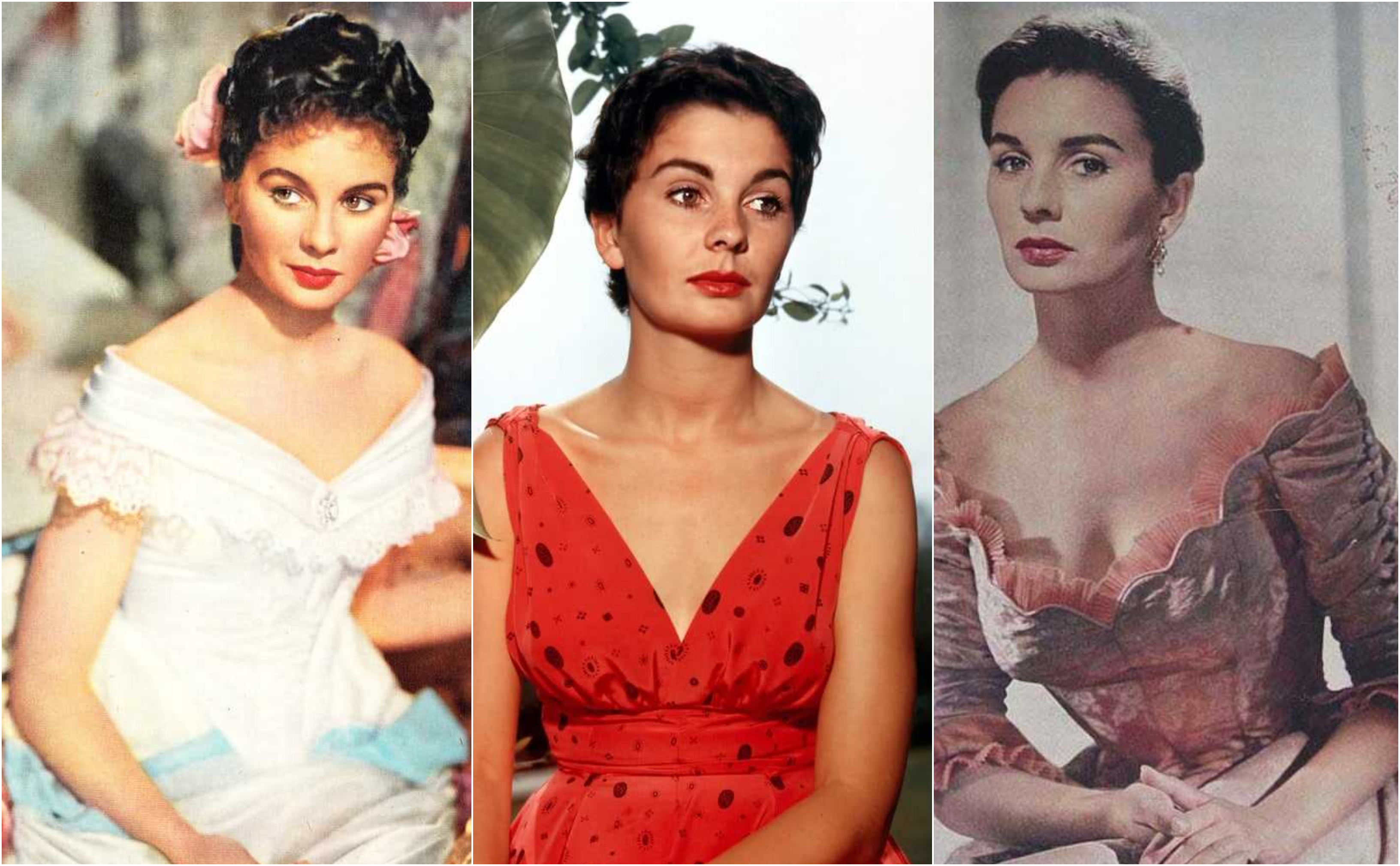 61 Sexy Jean Simmons Pictures Will Heat Up Your Blood With Fire And Energy For This Sexy Diva