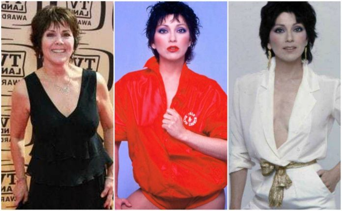 61 Sexy Joyce Anne DeWitt Pictures Which Are Incredibly Bewitching