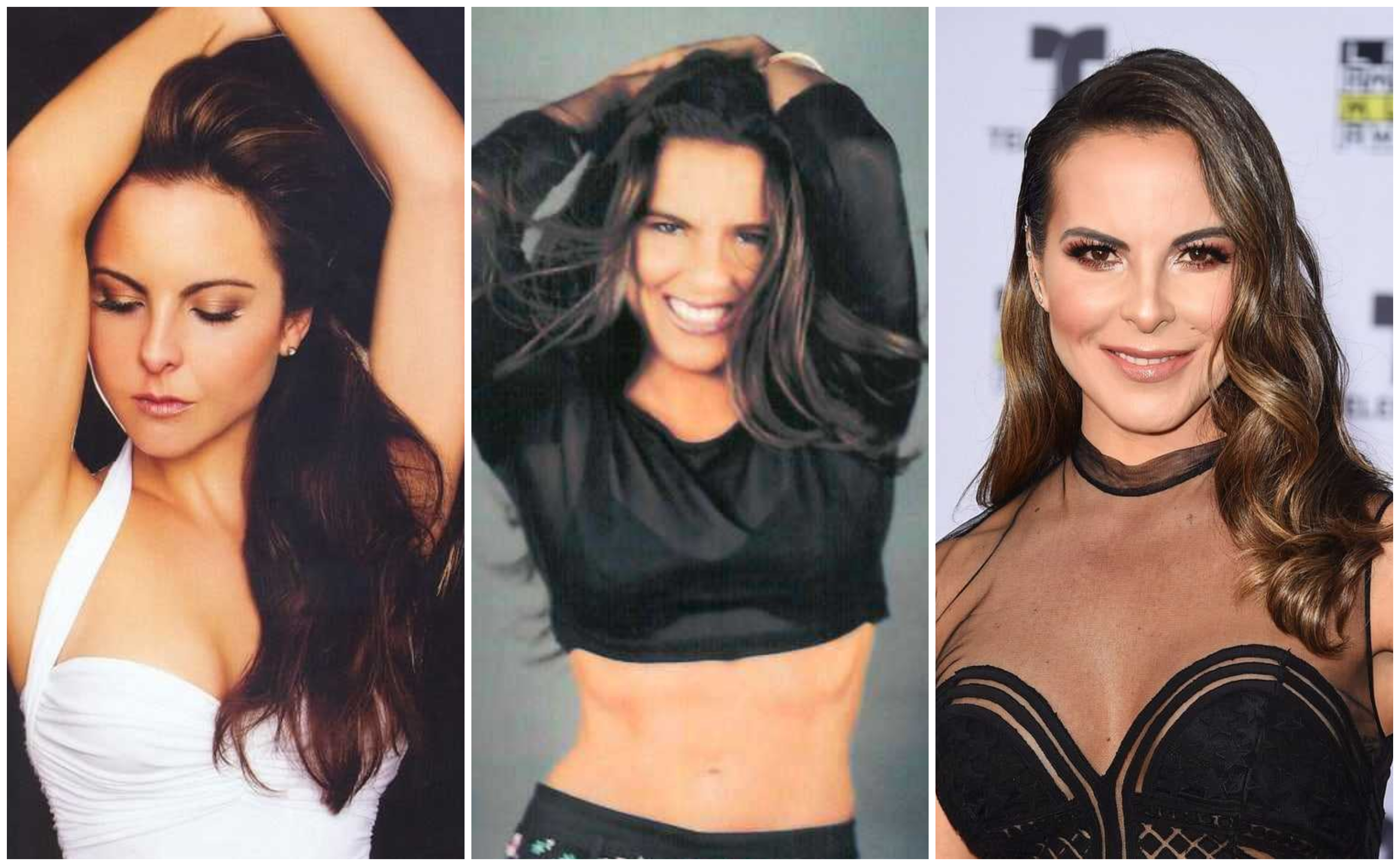 61 Sexy Kate Del Castillo Pictures Are Going To Liven You Up