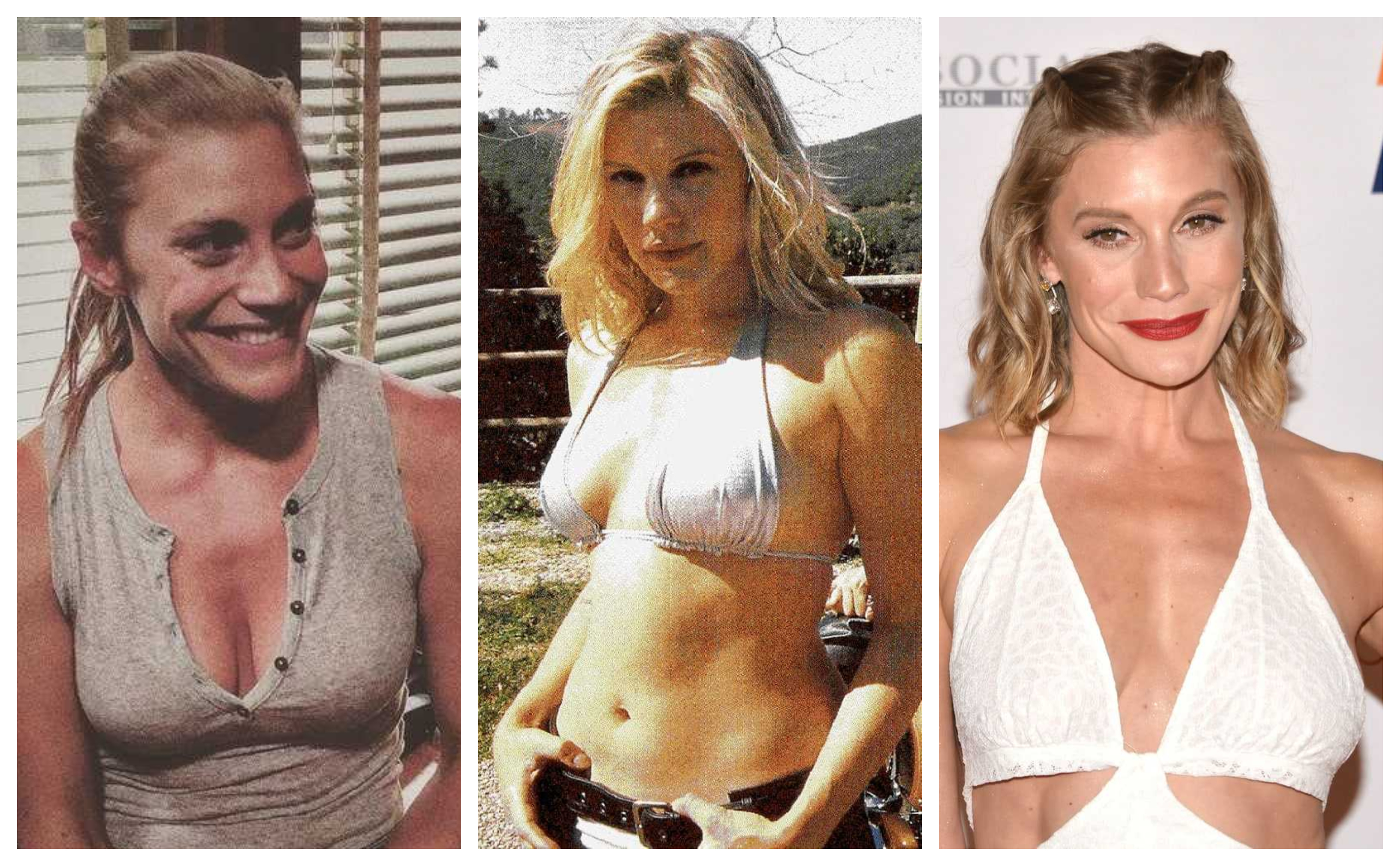 61 Sexy Katee Sackhoff Pictures Are Paradise On Earth