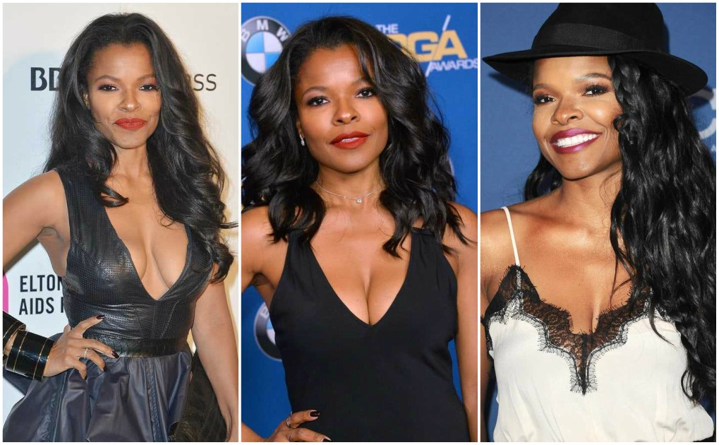 61 Sexy Keesha Sharp Pictures Are Incredibly Excellent