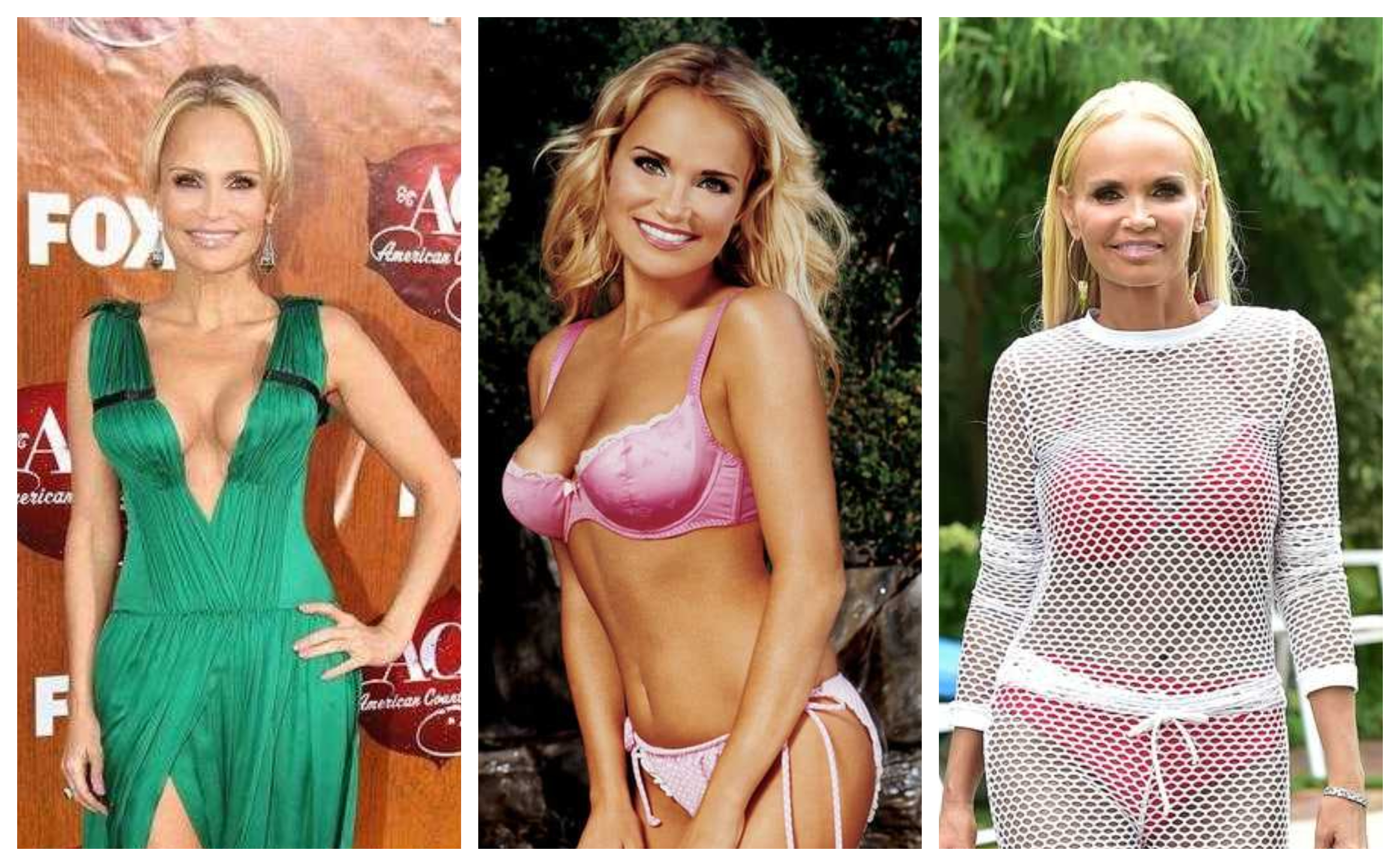 61 Sexy Kristin Chenoweth Pictres Which Demonstrate She Is The Hottest Lady On Earth