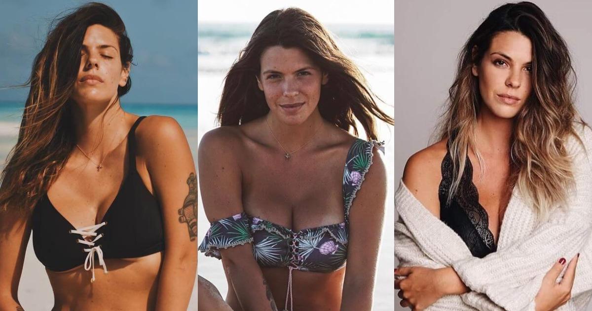 61 Sexy Lauren Goodger Pictures Captured Over The Years