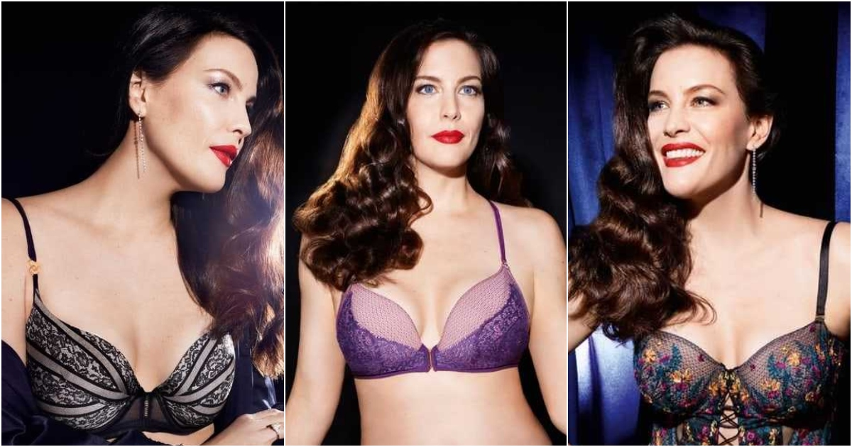 61 Sexy Liv Tyler Pictures Captured Over The Years