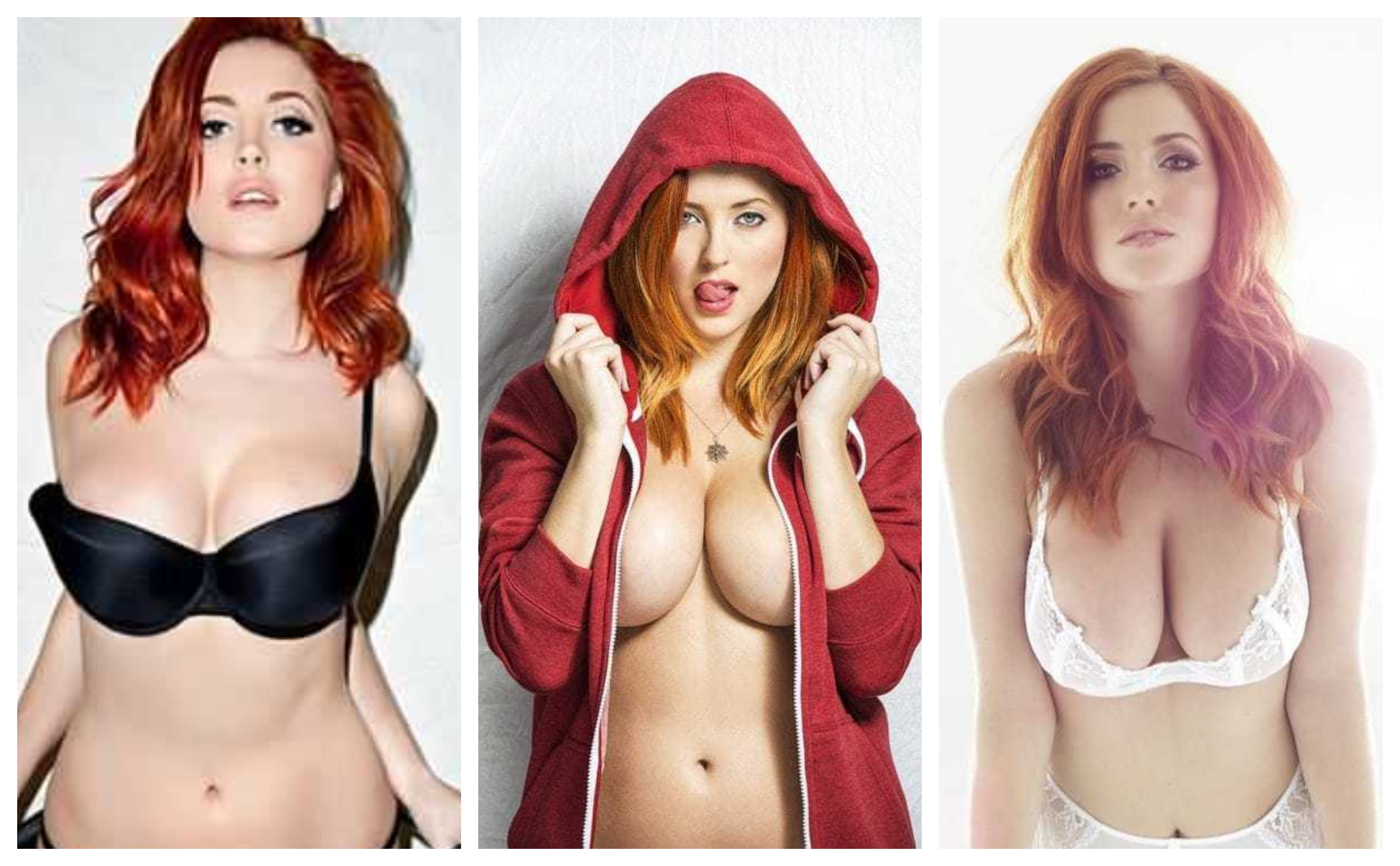 61 Sexy Lucy Collett Pictures That Will Make You Begin To Look All Starry Eyed At Her