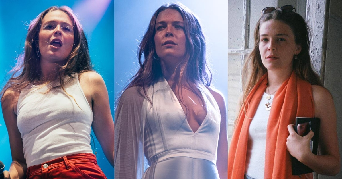 61 Sexy Maggie Rogers Boobs Pictures Are Simply Excessively Damn Hot