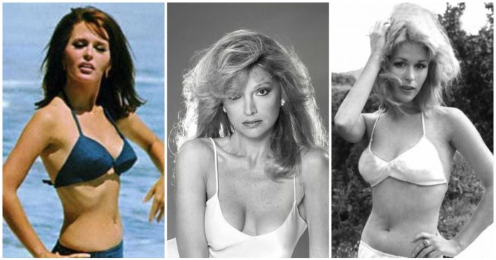 61 Sexy Marianna Hill Pictures Reveal Her Lofty And Attractive Physique