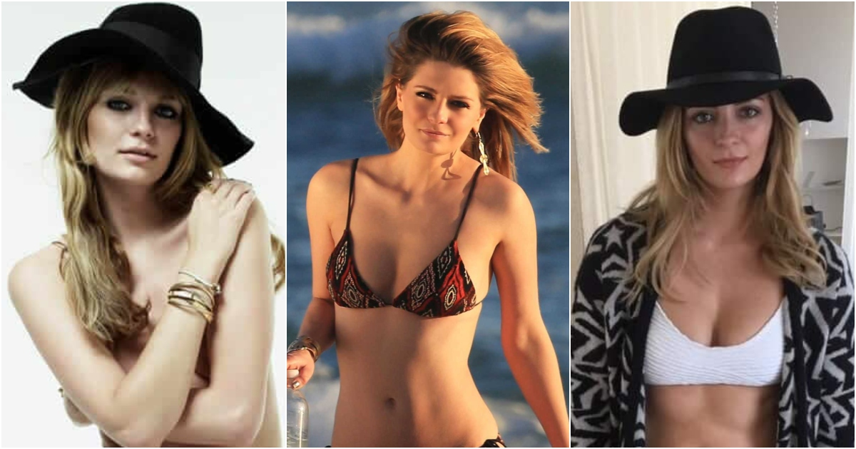 61 Sexy Mischa Barton Pictures Captured Over The Years