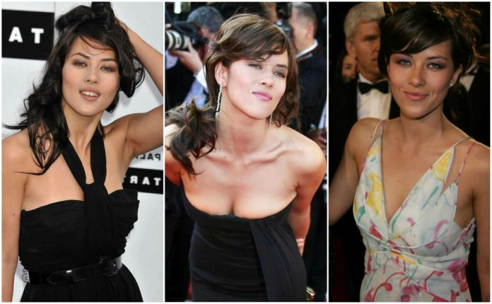 61 Sexy Mylene Jampanoi Pictures Which Make Certain To Prevail Upon Your Heart