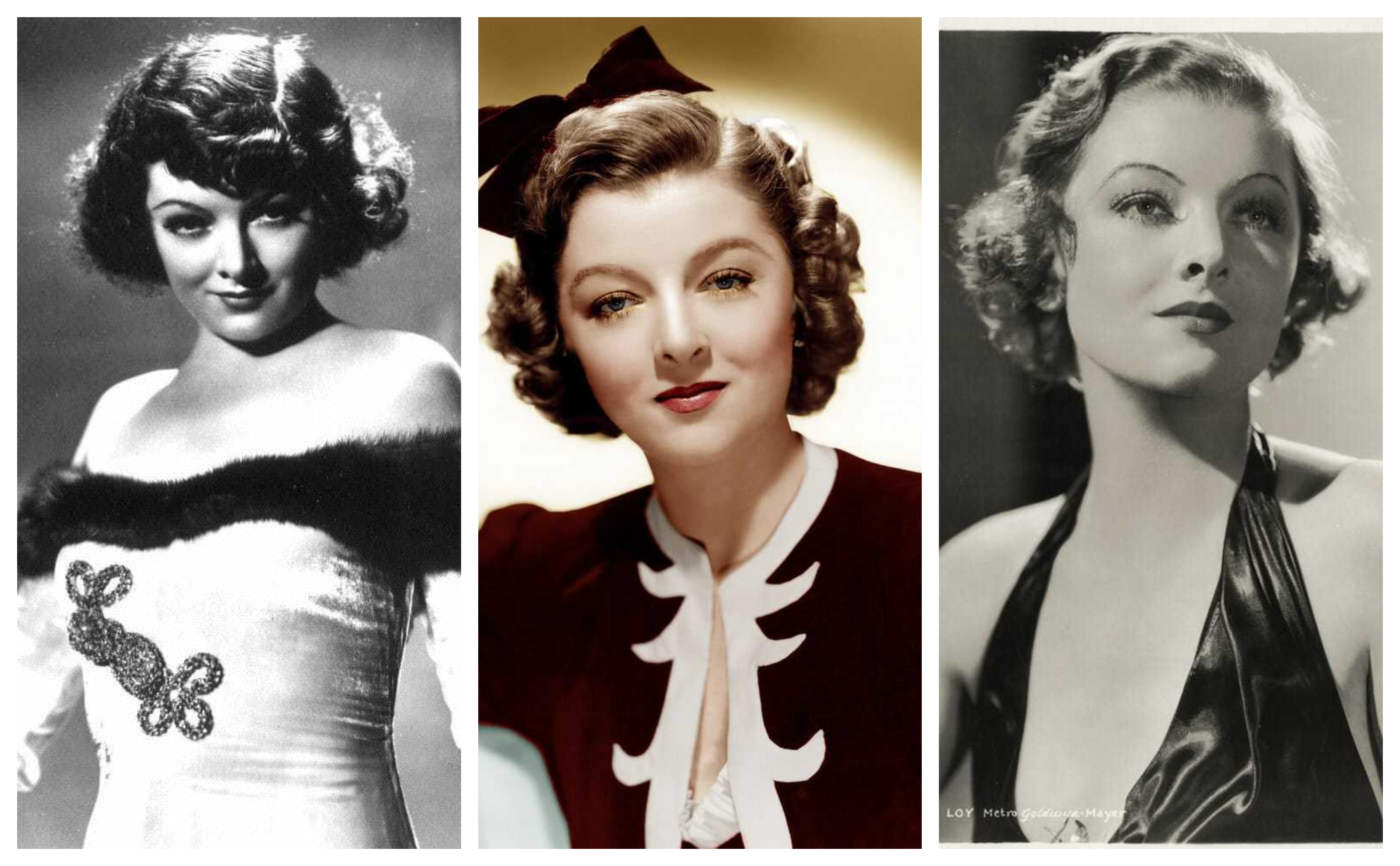 61 Sexy Myrna Loy Pictures Are Really Epic