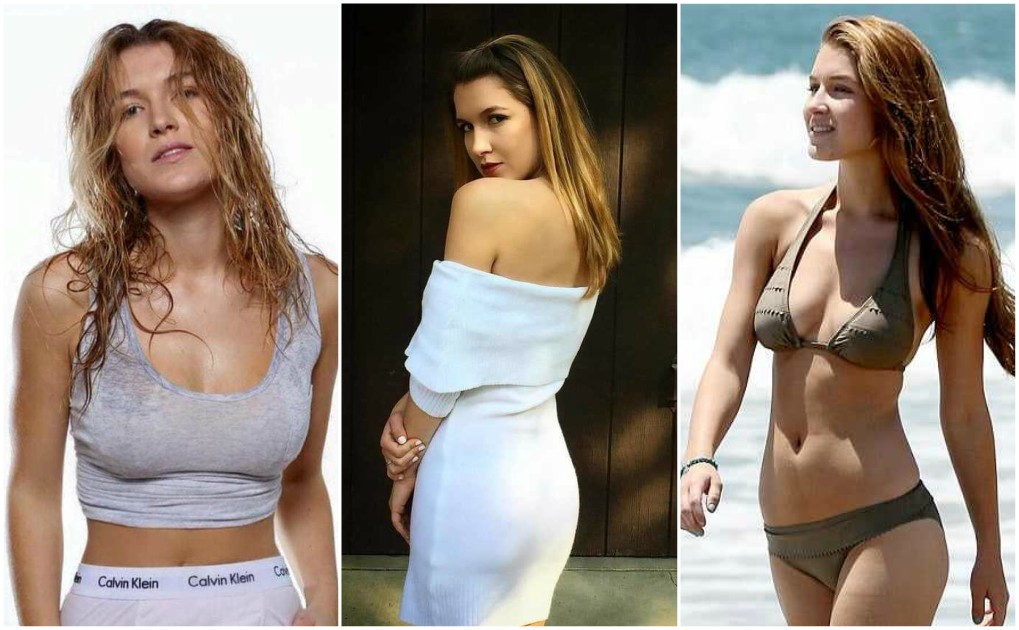 61 Sexy Nathalia Ramos Pictures That Make Certain To Make You Her Greatest Admirer