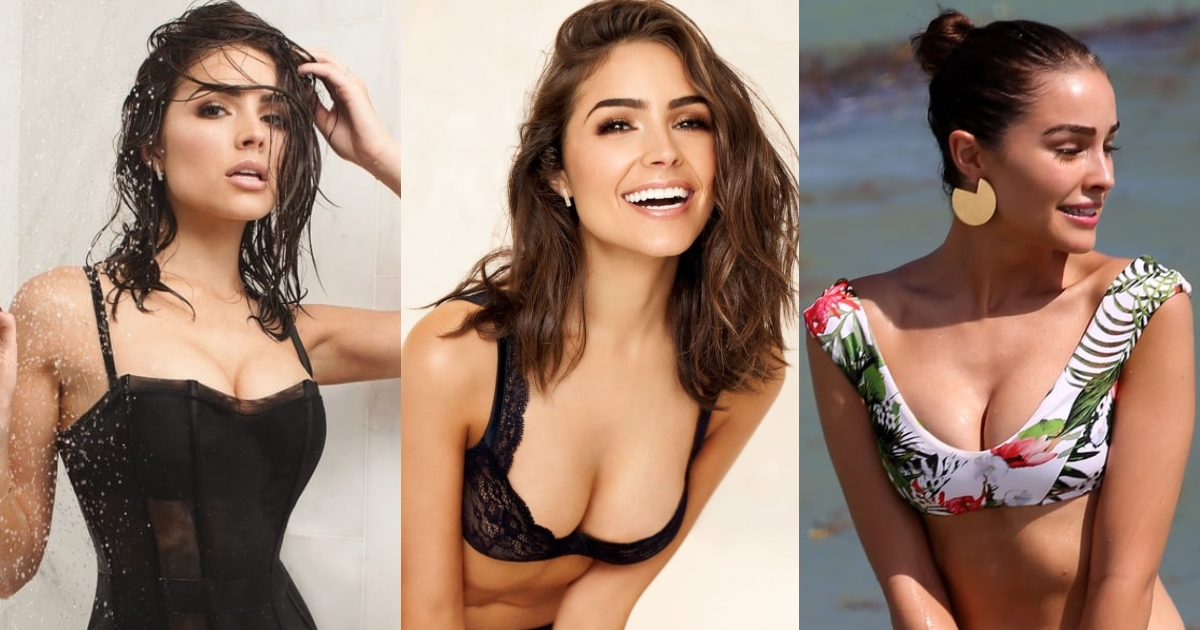 61 Sexy Olivia Culpo Pictures Captured Over The Years