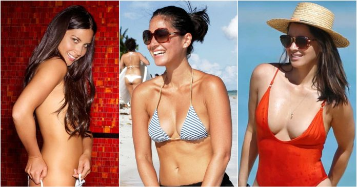 61 Sexy Olivia Munn Pictures Captured Over The Years