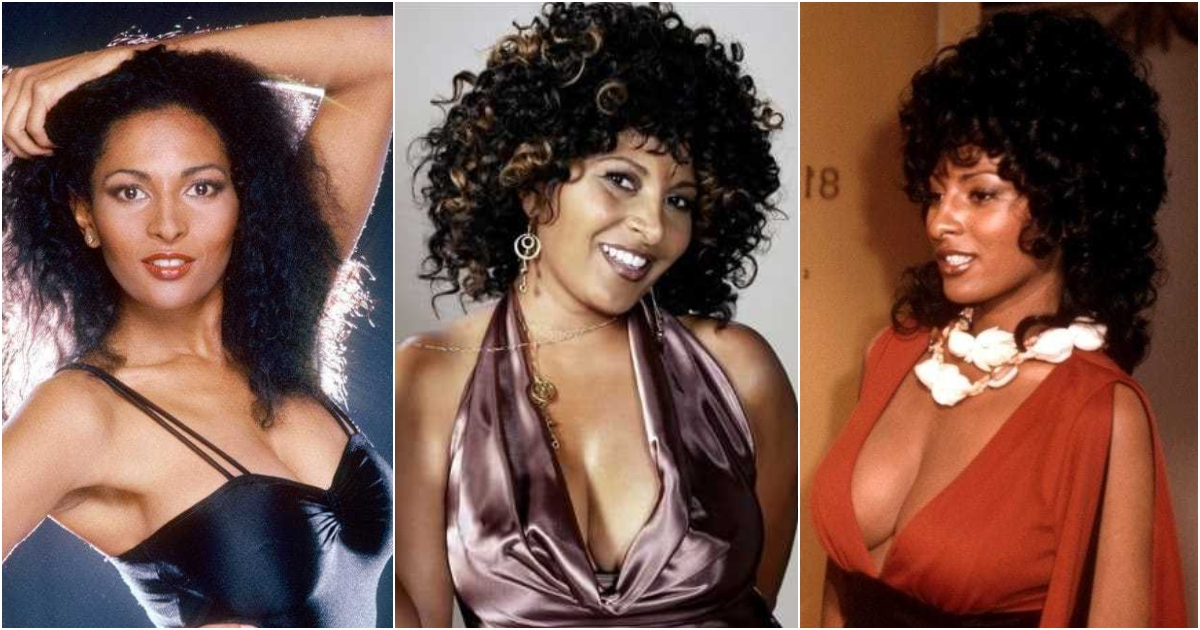 61 Sexy Pam Grier Pictures Captured Over The Years
