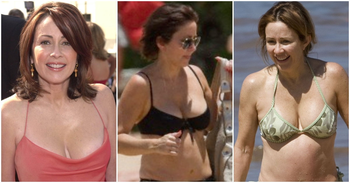 61 Sexy Patricia Heaton Pictures Are Incredibly Excellent Geeks