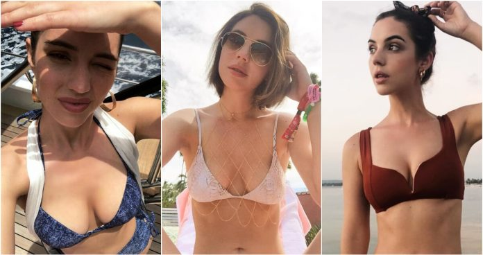 61 Sexy Pictures Of Adelaide Kane Will Drive You Frantically Enamored With This Sexy Vixen