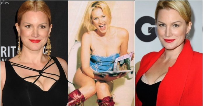 61 Sexy Pictures Of Alice Evans Which Are Incredibly Bewitching