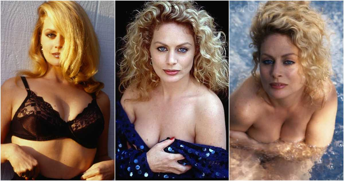 61 Sexy Pictures Of Beverly D'Angelo That Are Sure To Make You Her Most Prominent Admirer