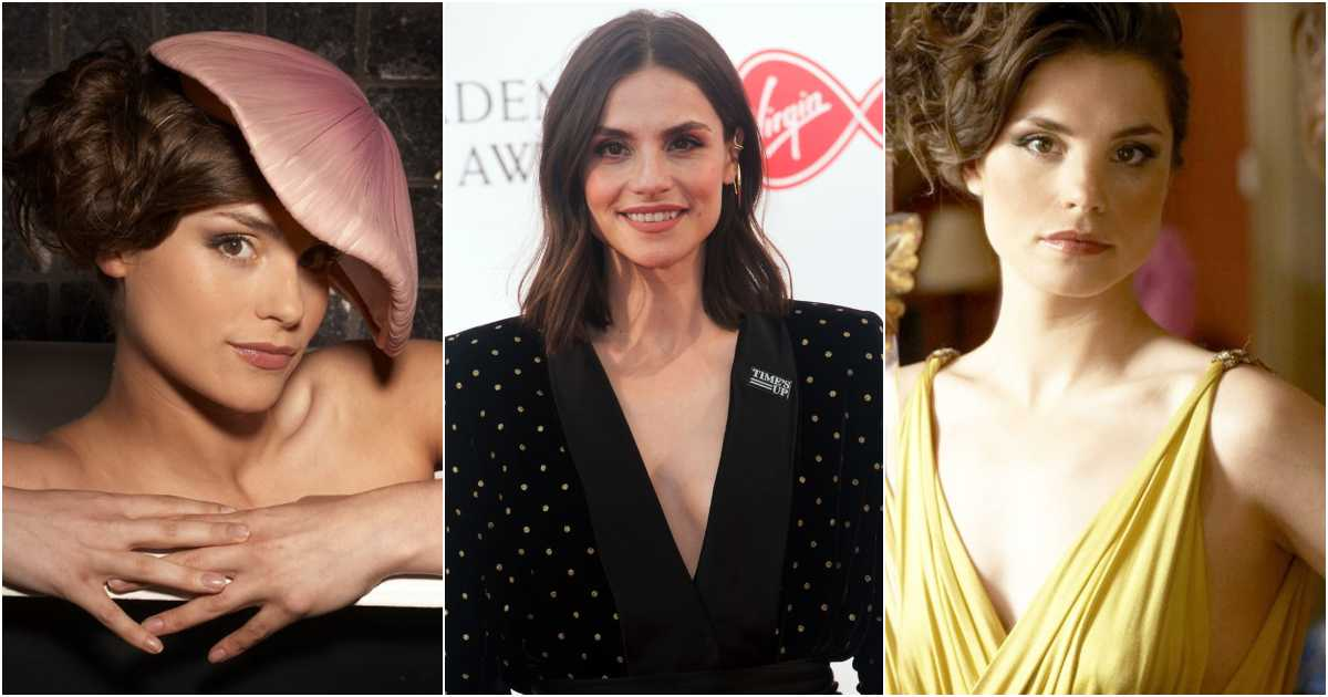 61 Sexy Pictures Of Charlotte Riley Which Will Make You Feel All Excited And Enticed