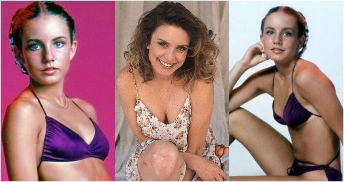 61 Sexy Pictures Of Dana Plato Which Will Cause You To Surrender To Her Inexplicable Beauty
