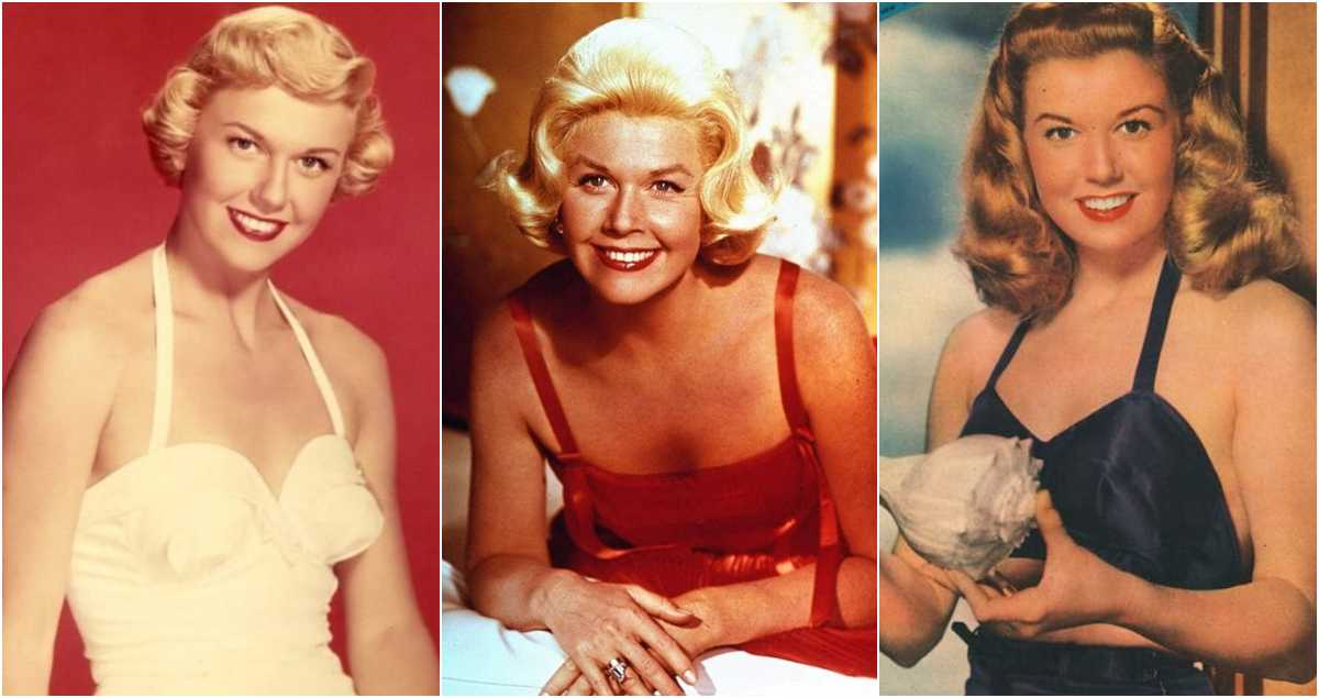 61 Sexy Pictures Of Doris Day Which Will Get All Of You Perspiring