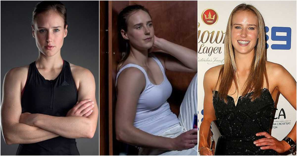 61 Sexy Pictures Of Ellyse Perry That Will Make You Begin To Look All Starry Eyed At Her