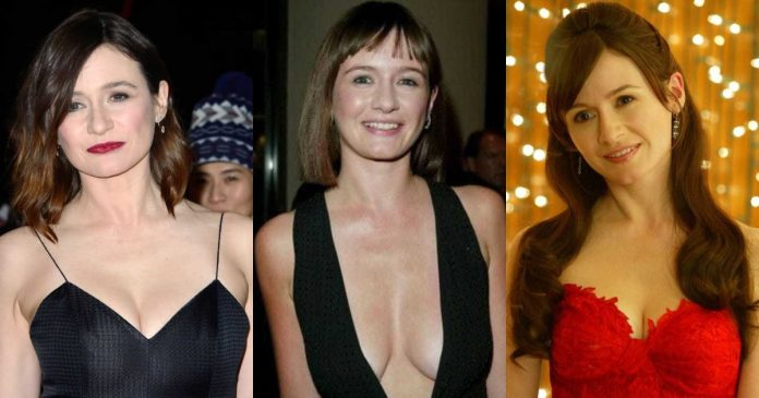 61 Sexy Pictures Of Emily Mortimer That Make Certain To Make You Her Greatest Admirer