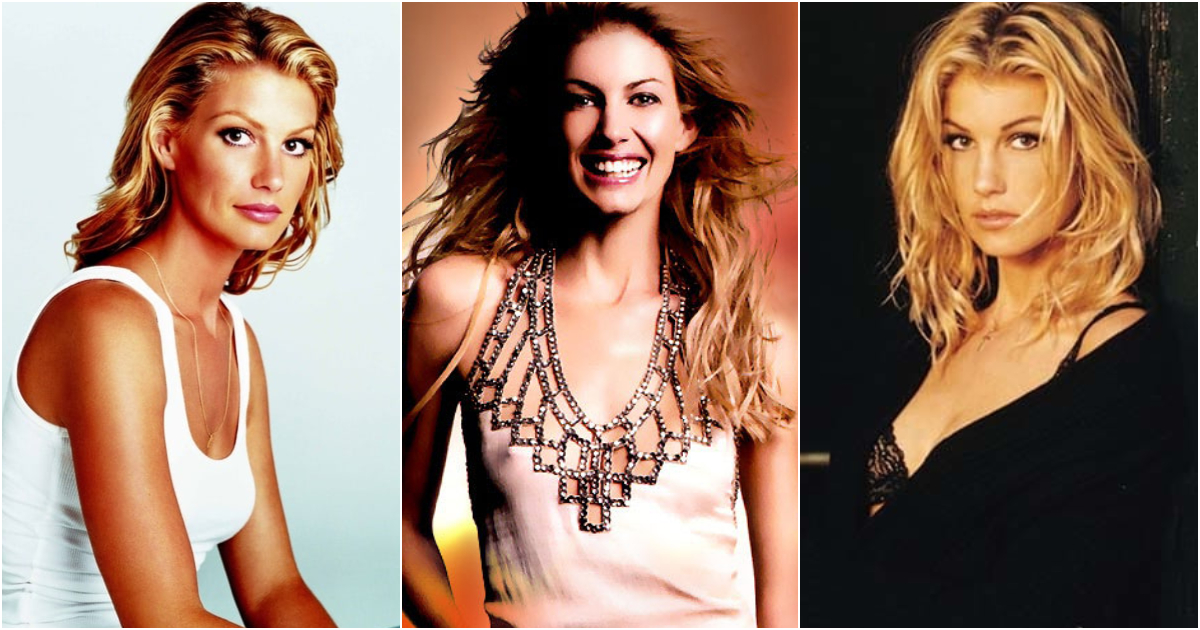 61 Sexy Pictures Of Faith Hill That Will Fill Your Heart With Triumphant Satisfaction