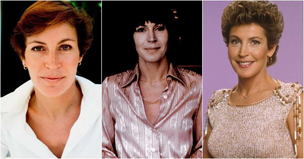 61 Sexy Pictures Of Helen Reddy Showcase Her As A Capable Entertainer