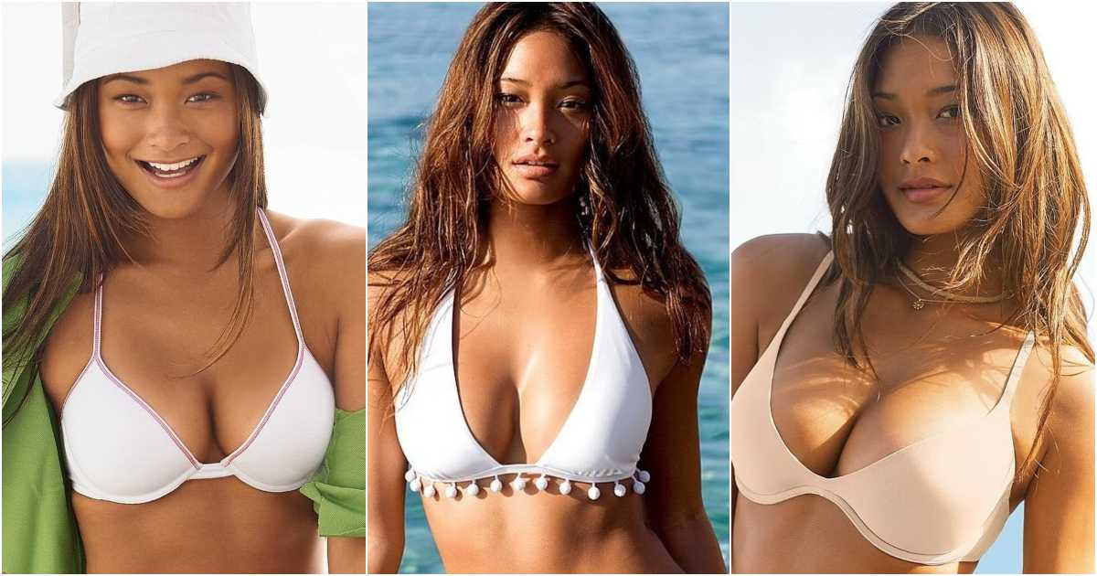 61 Sexy Pictures Of Jarrah Mariano Which Will Make You Succumb To Her