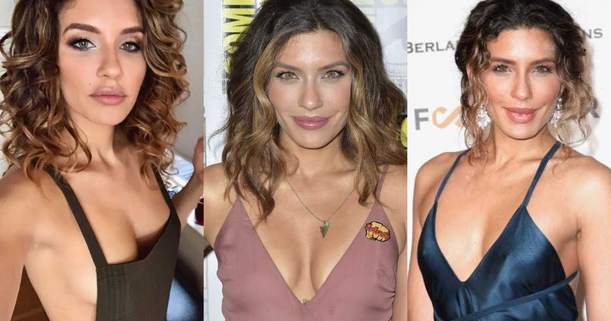 61 Sexy Pictures Of Juliana Harkavy That Will Make Your Heart Pound For Her